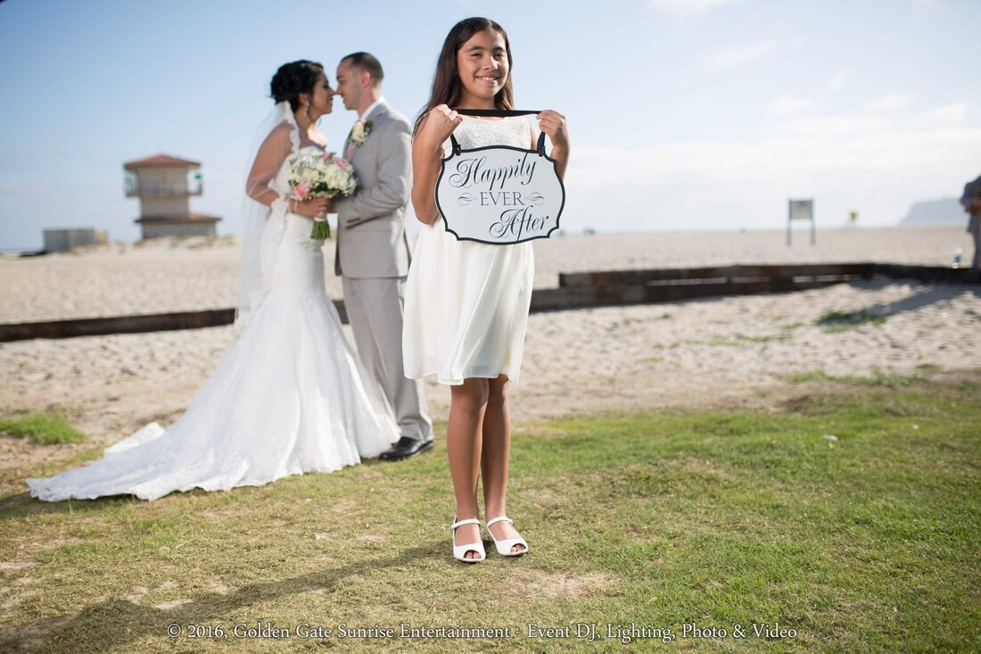 budget-friendly videographers san diego wedding videography